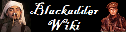 The Blackadder Wiki
