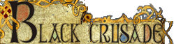 Black Crusade Wiki