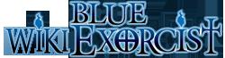Wiki Blue Exorcist