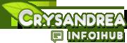 Crysandrea Info Hub
