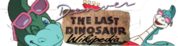 Denver The Last Dinosaur Wiki