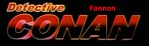 Wiki Detective Conan Fannon