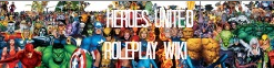 Heroes United Role-Play Wiki