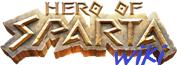 Hero of Sparta Wiki