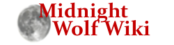 Midnight Wolf Wiki