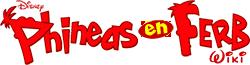 Phineas en Ferb Wiki