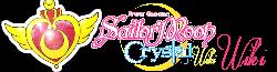 Sailor Moon Crystal Wiki