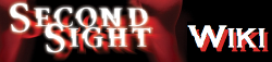 Second Sight Wiki