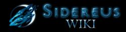 Sidereus Wiki