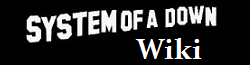 System of a Down Wiki
