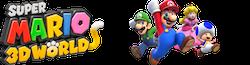Super Mario 3D World Wiki