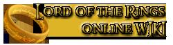 Властелин Колец Онлайн вики