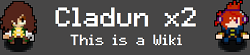 Cladun x2: This is a Wiki