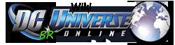 Wiki DC Universe Online Brasil