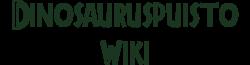 Dinosauruspuisto Wiki