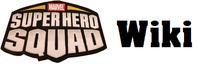 Wiki Escuadrón de Superhéroes