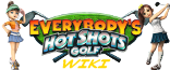 Everybody's Hot Shots Wiki