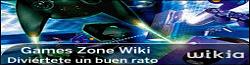 Videogames Wiki