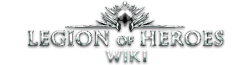 Legion of Heroes Wiki
