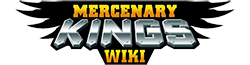 Mercenary Kings Wiki