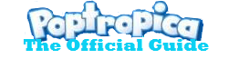 Poptropica Info and Cheats Wiki