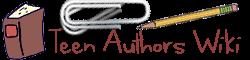 Teen Authors Wiki