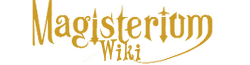 The Magisterium Wiki
