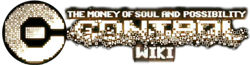The Money of Soul and Possibility Control Wiki