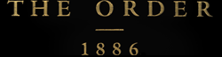 The Order 1886 Wiki