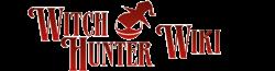 Witch Hunter Wiki