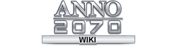 Anno 2070 Wiki