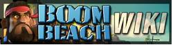 Wiki Boom Beach
