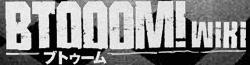Btooom! Wiki