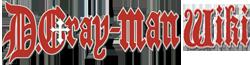 Wiki D.Gray-man