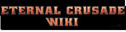 Eternal Crusade Wiki