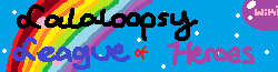 Lalaloopsy League of Heroes Wiki