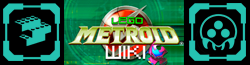 Lego Metroid Wiki