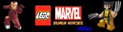 Lego Marvel Super Heroes Video Game Wiki