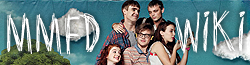 My Mad Fat Diary Wiki