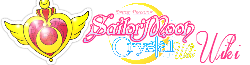 Sailor Moon Crystal Wiki
