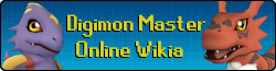 Digimon Masters Online Wiki