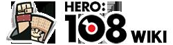 Hero 108 Wiki
