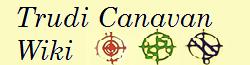 Wiki Libros por Trudi Canavan