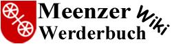 Meenzer Werderbuch Wiki
