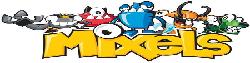 Wiki Mixels español
