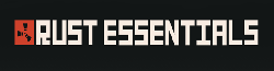 Rust Essenitals Wiki