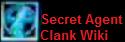 Secret Agent Clank Wiki