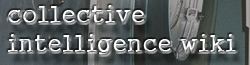 The Collective Intelligence Wiki