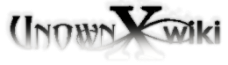 UnownX Wiki