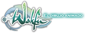 Wiki Wakfu El dibujo animado